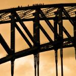 """Harbour bridge walk"" by Kismet"