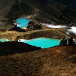 """Tongariro Crossing"" by Kismet"