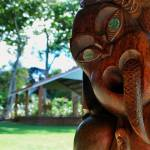 """""""Maori carving"""" by Kismet"""