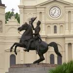 """""""New Orleans - Andrew Jackson"""" by Ffooter"""