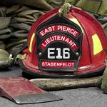 """East Pierce Lieutenant Stabenfeldt"" by BJolly"
