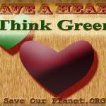 """""""Green Poster"""" by LAArtworks"""