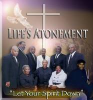 Life's Atonement CD