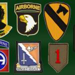 """Military Patches"" by LAArtworks"