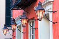 Broad Street Lanterns