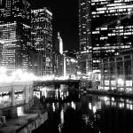 """Chicago river"" by jaydubb12"