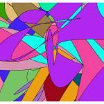 """""""Bezier V"""" by davidrose"""