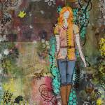 """""""Walk By Faith"""" by JanelleNichol"""