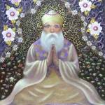 """Guru Nanak 2 - Large"" by SikhPhotos"