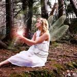 """""""sara fairy"""" by vandann04"""