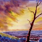 """Wild Sky"" by RaymondOre"