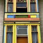 """""""crazy painted window"""" by jeffreysinnock"""