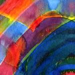 """""""Spectrum Light #1121111"""" by achimkrasenbrinkart"""