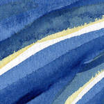 """Land of Cobalt #2121111"" by achimkrasenbrinkart"