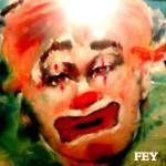 """el payaso"" by feylibertad100"