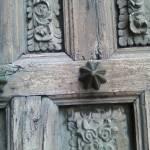 """la puerta vieja"" by feylibertad100"