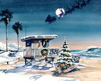Baywatch Christmas