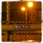 """Ron Paul"" by gman83pd"
