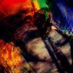 """Hard Month"" by Artist-Neville-Longmore"