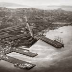 """China Basin, San Francisco, c1920"" by worldwidearchive"
