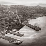 """China Basin, San Francisco, c1920"" by worldwidearchive"