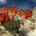 """""""Red Rock Canyon Panorama"""" by jameseddy"""