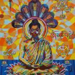 """""""buddha - 2011"""" by karmym"""