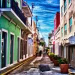 """Old San Juan"" by erbephoto"