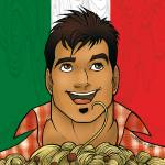 """ITALY"" by CANTERO"