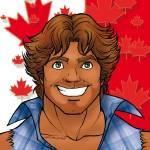 """""""CANADA"""" by CANTERO"""