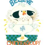 """Chickensoup"" by WinnieFitch"