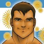 """""""ARGENTINA que gran pais!"""" by CANTERO"""