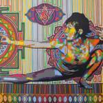 """Dharana - 2011"" by karmym"