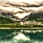 """Alaskan Coastline"" by erbephoto"
