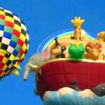 """""""Hot Air Balloons"""" by ralphnelsen"""