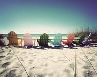 Surroundings - Rainbow Beach - Vintage