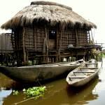 """""""Village Parking, Benin"""" by cybergypsie"""