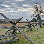 """Manassas Battlefield, Virginia"" by BrendanReals"