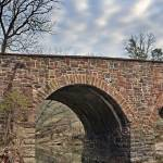 """Stone Bridge, Manassas Battlefield, VA"" by BrendanReals"