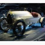 """""""1922 Bugatti Type 23 Brescia"""" by RGMcmahon"""