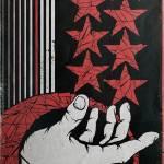 """SEVEN STARS"" by StrikepointDesign"
