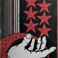 SEVEN STARS Art Prints & Posters by Jeremy Stout