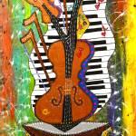 """""""Triple Concerto Delight"""" by Adka"""