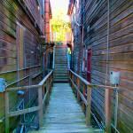 """Locke Staircase"" by nicoindo"