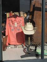 Hays, Kansas - Shop Window