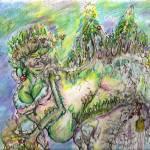 """""""BOUNTIFULL XMAS 2O11"""" by UPTHEBOOHAI"""