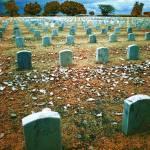 """Cemetery"" by SkipNall"