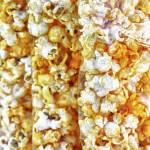 """Popcorn"" by SkipNall"