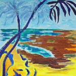 """Island of Paradise"" by lorisart"
