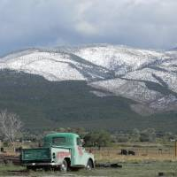 Taos, New Mexico Art Prints & Posters by Adrienne Petterson